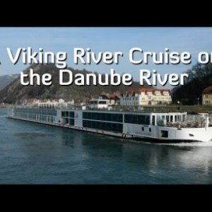 River Cruising Videos