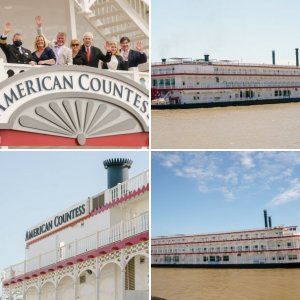AQSC- American Countess Christening