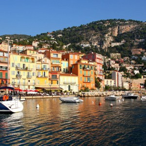 The Med cruise 2010 - Villefranche