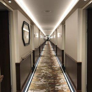 MS Geoffrey Chaucer corridor - Courtesy of Riviera River Cruises.jpeg